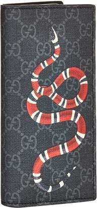 Gucci Kingsnake Wallet