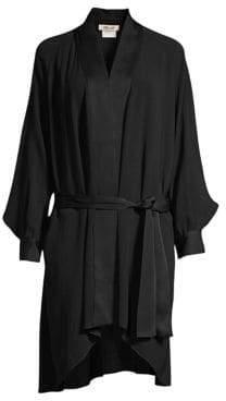 Diane von Furstenberg Deon Wrap Jacket