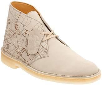 Clarks R) Originals 'Desert' Boot