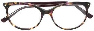 Christian Dior cateye frames