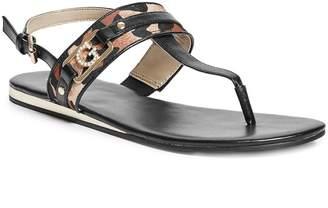 Factory Guess Women's Sabel Sandals