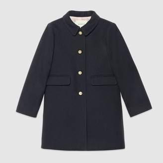 Gucci Children's wool coat