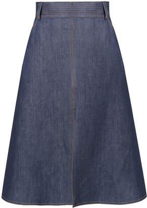 Veronica Beard Leith Skirt