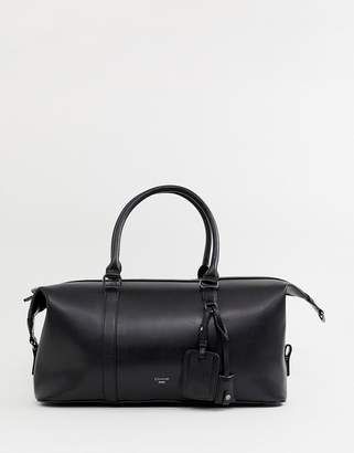 Dune Zack Holdall In Black