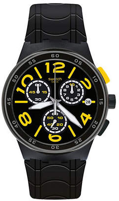 Swatch Unisex Analog Pneumatic Watch