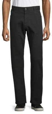 Canali Classic Buttoned Pants