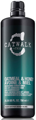 Tigi Catwalk Oatmeal & Honey Nourishing Conditioner (750ml)