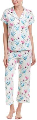BedHead Pajamas 2Pc Pajama Pant Set