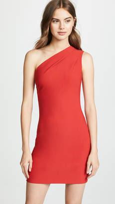 HANEY Valentina One Shoulder Dress
