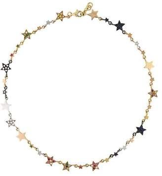 Carolina Bucci superstellar all star choker