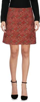 Roberto Collina Knee length skirts - Item 35334157JD