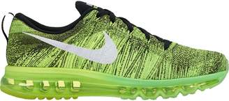 Nike Flyknit Max Voltage Green