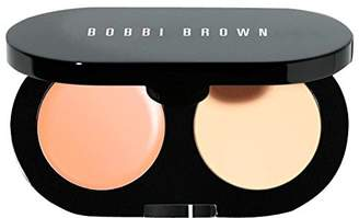 Bobbi Brown Creamy Concealer Kit Warm Ivory/Pale Yellow Powder