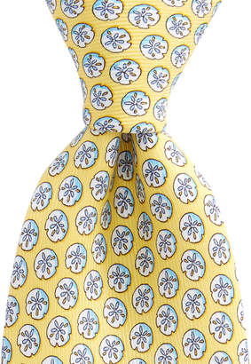 Vineyard Vines Sand Dollar Tie