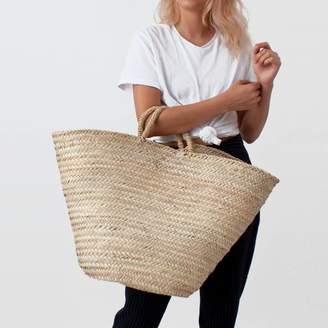 Bohemia Lisbon Shopper Basket
