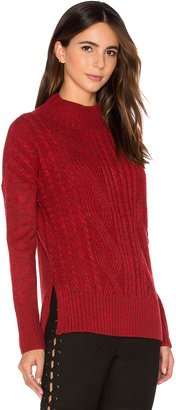 Sanctuary The Wonderer Sweater $99 thestylecure.com