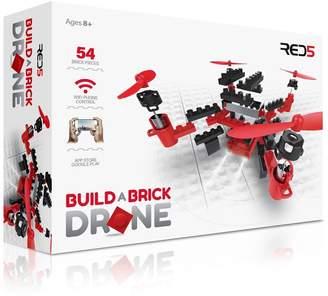 The Source Build a Brick Drone