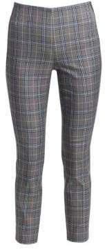 Rag & Bone Simone Plaid Trousers
