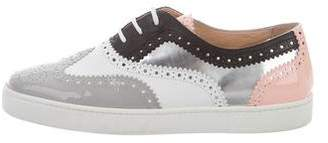 Christian Louboutin Golfito Flat Sneakers