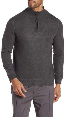 Kenneth Cole New York Comfort Knit Sweatshirt