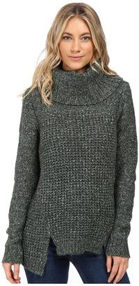 kensie Comfy Knit Sweater KS0K5410 $89 thestylecure.com