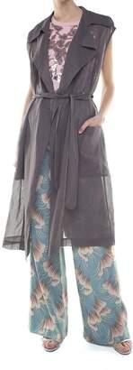Dries Van Noten Remplir Cotton-canvas Waistcoat