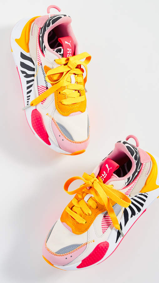 PUMA RS-X Unexpected Mixes Sneakers