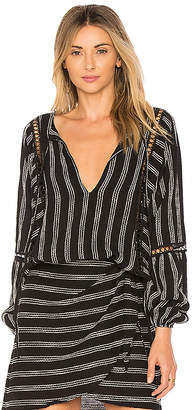 Beach Riot Mia Top