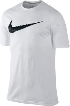 Nike Men's Swoosh Logo Tee