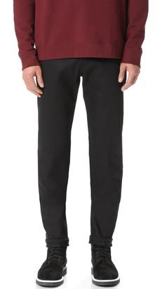 Naked & Famous Denim Selvedge Easy Guy Jeans