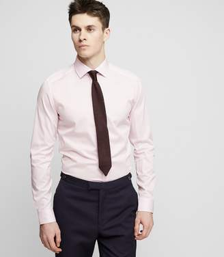 Reiss CONTROL Slim-fit shirt