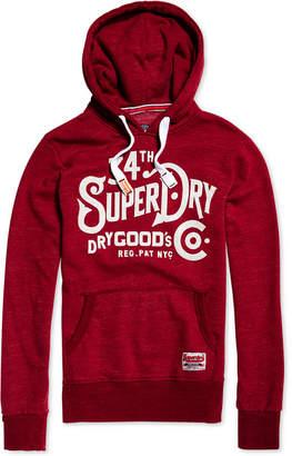 Superdry Men's NYC Goods Graphic-Print Hoodie