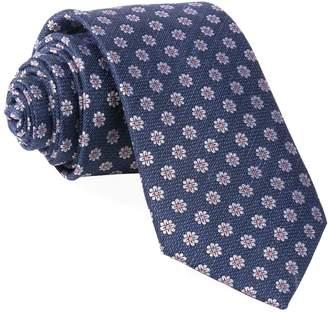 The Tie Bar Medallion Daisy