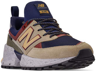 New Balance Men 574 Sport V2 Casual Sneakers from Finish Line