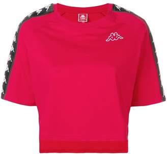 Kappa logo short-sleeve T-shirt