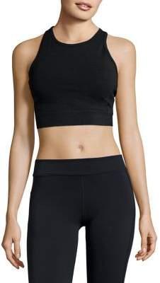 Donna Karan Active Long Sports Bra