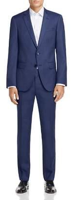 HUGO BOSS Tonal Micro Pattern Slim Fit Suit - 100% Exclusive