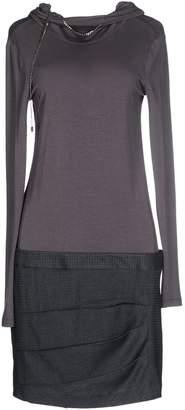 Only 4 Stylish Girls By Patrizia Pepe Short dresses