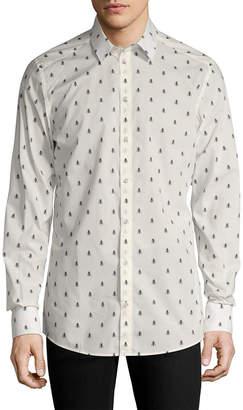 Dolce & Gabbana Printed Sportshirt