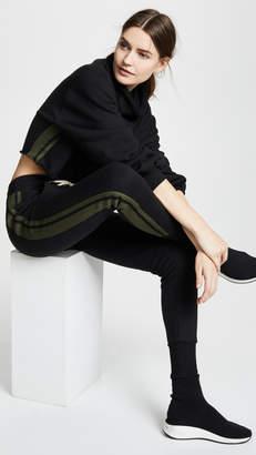 Twenty Tees Pride Tuxedo Stripe Sweatpants
