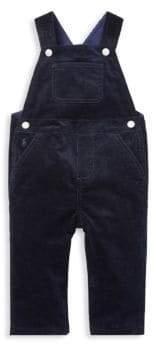 Ralph Lauren Baby's Corduroy Overalls