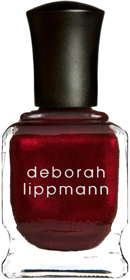 Deborah Lippmann Through the Fire