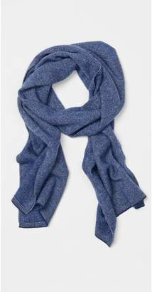 J.Mclaughlin Hayes Reversible Cashmere Scarf