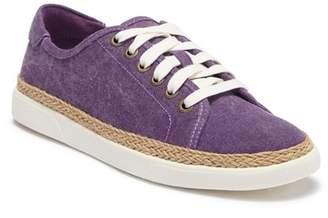 Vionic Hattie Jute Trimmed Sneaker