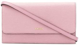 Bally mini crossbody bag