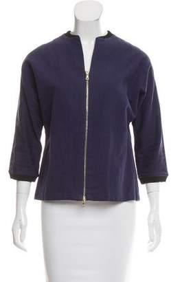 Marni Woven Dolman Jacket