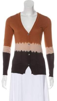Etoile Isabel Marant Long Sleeve Cardigan