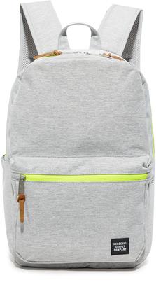 Herschel Supply Co. Harrison Backpack $85 thestylecure.com