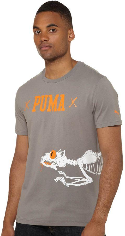 Puma Global Rallycross Cat T-Shirt