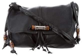 Gucci Large Jungle Bag